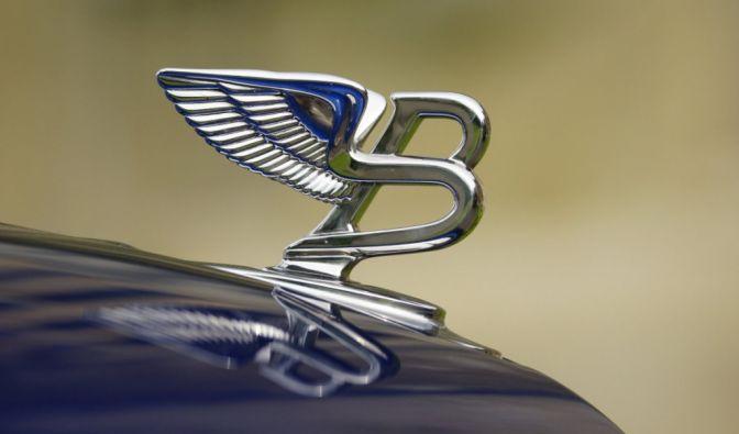 Die besten Bilder zu Bentley Mulsanne: Rule Britannia (Foto)