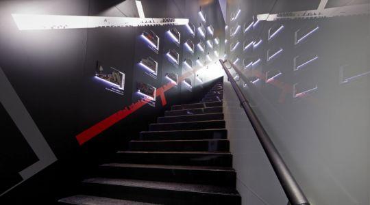 Die besten Bilder zu AMG-Luxusstore in Peking: Auf Einkaufstour (Foto)