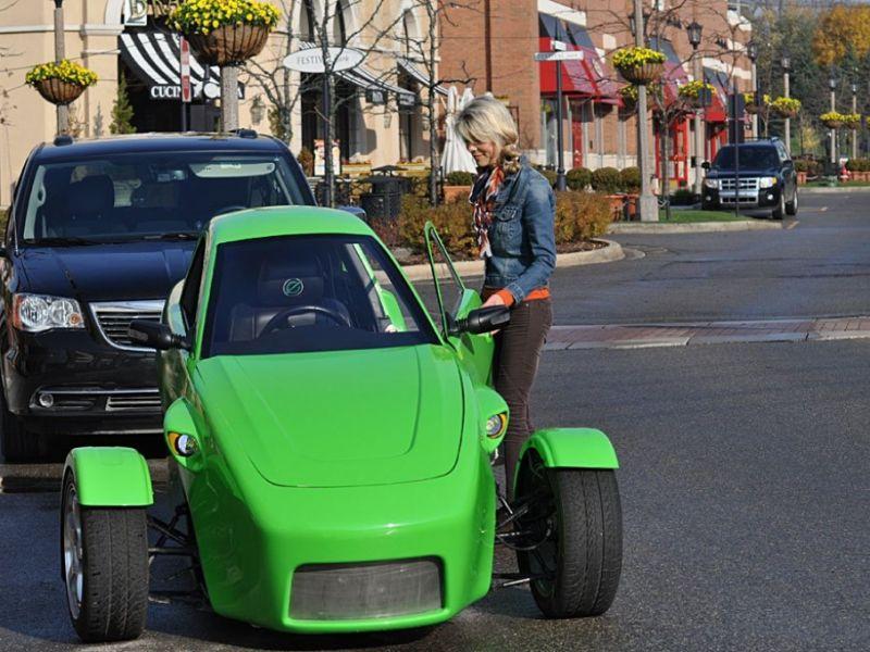 Fotostrecke Ko Laubfrosch Elio Motors Will Ein Ko Mobil Bauen