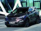 Die besten Bilder zu Hyundai Santa Fe 2.2 CRDi 4WD: Kräftiger Koreaner (Foto)