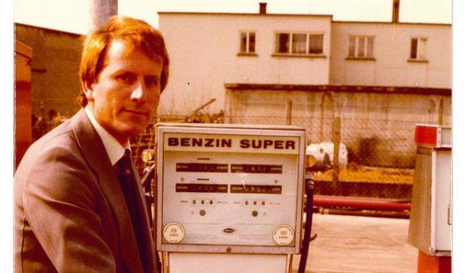 Die besten Bilder zu 40 Jahre Selbstbedienungs-Tanke: Weg mit dem Tankwart (Foto)