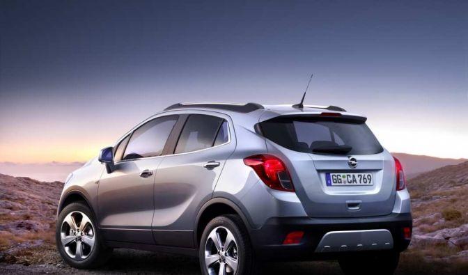Die besten Bilder zu Opel gegen Chevrolet: Der Feind in den eigenen Reihen (Foto)