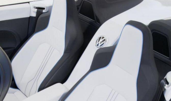 Die besten Bilder zu VW auf der Moskau Motorshow: Motorenlastige Feierstunde (Foto)