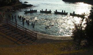 Die Bucht (Foto)