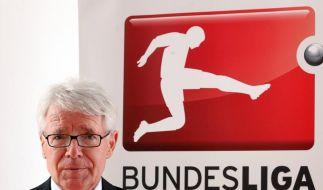 Die Bundesliga boomt - Rauball: «Premiumprodukt» (Foto)