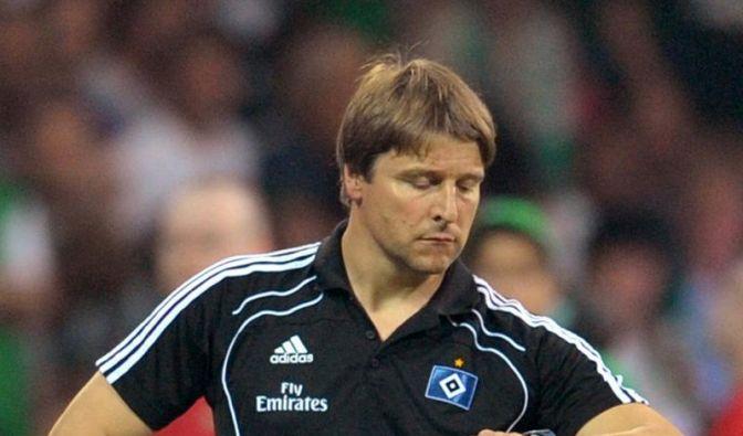 Die Bundesliga-Trainer des HSV (Foto)