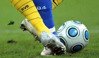 Die Bundesligisten starten in die Saison-Vorbereitung. (Foto)
