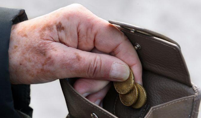 Bundesbürger sollen länger arbeiten (Foto)