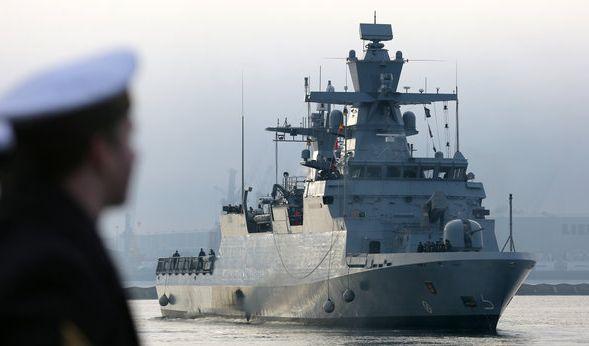 Die Bundeswehr hat Millionen für inkompatible Lenkflugkörper bezahlt. (Foto)