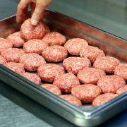CDU fordert Schweinefleisch-Pflicht in Kantinen (Foto)