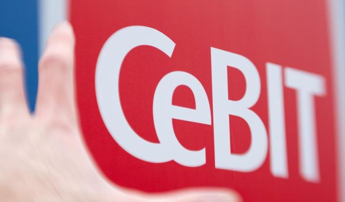 Die CeBIT stoppt den Fall - doch wie geht es weiter? (Foto)