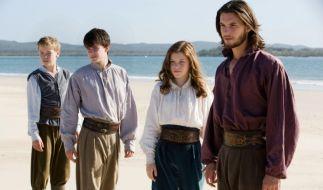 Die Chroniken von Narnia (Foto)