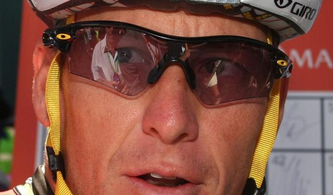 Die Chronologie des Dopingfalls Armstrong (Foto)