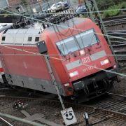 Die Deutsche Bahn soll zerschlagen werden. Das plant die EU-Kommision.