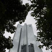 Kriselt die Deutsche Bank? Anleger und Experten fürchten neue Finanzkrise (Foto)