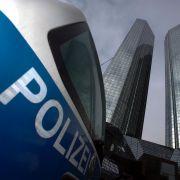 Die Deutsche Bank will nach der Steuerrazzia für Aufklärung sorgen.