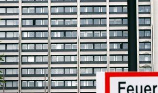 Die Deutsche Bundesbank (Foto)