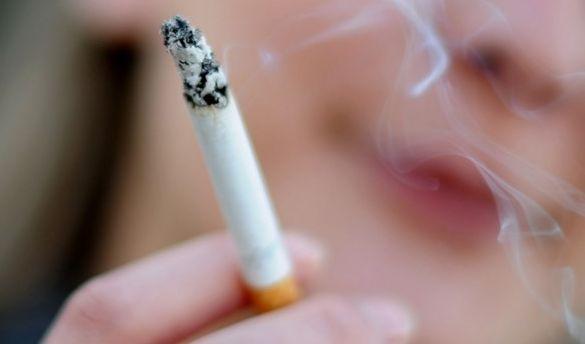 Kommt jetzt das Rauchverbot im deutschen Fernsehen? (Foto)