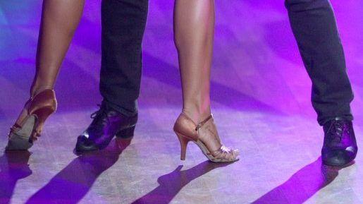 Die Deutsche Meisterschaft im Tanzen geht am Wochenende ins Finale.