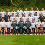 Dänemark lauert! Deutschland will den Europameister-Titel (Foto)