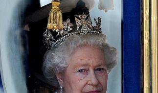 Die Diamanten der Queen: mehr als nur Schmuck (Foto)