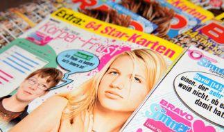 Die neue Dr.-Sommer-Studie hat ergeben, dass Jugendliche immer weniger über Verhütung wissen. (Foto)