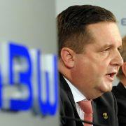 Die von der EnBW-Affäre erschütterte Südwest-CDU hat schonungslos mit Ex-Ministerpräsident Stefan Mappus abgerechnet.