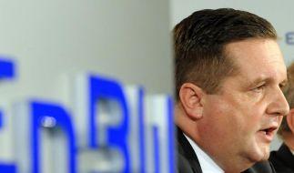 Die von der EnBW-Affäre erschütterte Südwest-CDU hat schonungslos mit Ex-Ministerpräsident Stefan Mappus abgerechnet. (Foto)