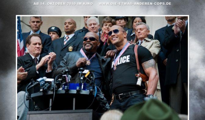 «Die etwas anderen Cops» (Foto)