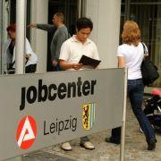 Die Eurokrise macht sich auch den Arbeitslosenzahlen bemerkbar.