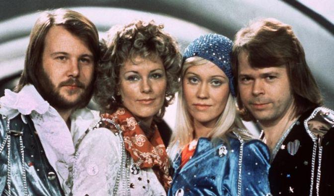 Die Eurovisions-Gewinner seit 1956 (Foto)