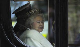Die Feiern zum Thronjubiläum der Queen (Foto)