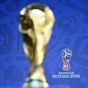 Die FIFA Fußball-WM 2018 wird vom 14. Juni bis 15. Juli 2018 in Russland ausgetragen. (Foto)