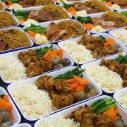 Frisch gekocht? Das ist möglich beim Essen an Bord (Foto)