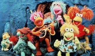 """""""Die Fraggles"""" waren eine beliebte Kindersendung in den 90er Jahren. (Foto)"""