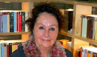 Die Frau der Linken für das höchste Staatsamt: Luc Jochimsen. (Foto)