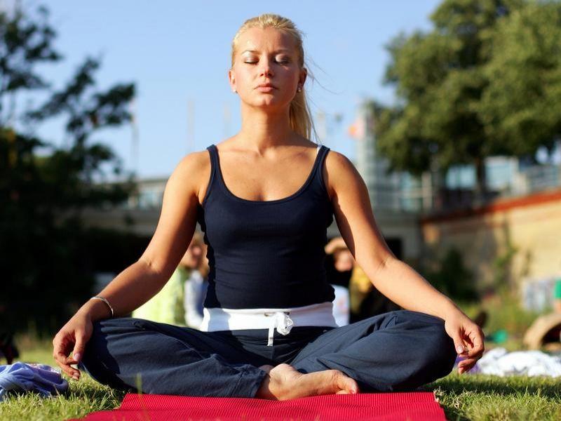 Meditation Nachrichten   news.de