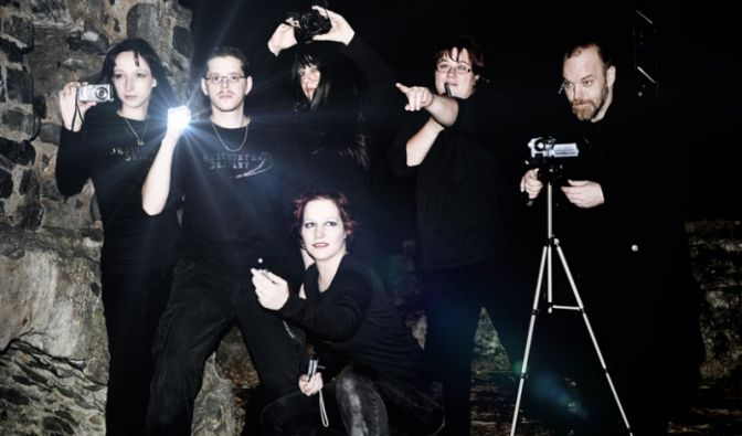 Die Geisterjäger (Foto)