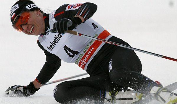 Die Generalprobe ging daneben, bei der Tour de Ski soll es besser laufen. (Foto)
