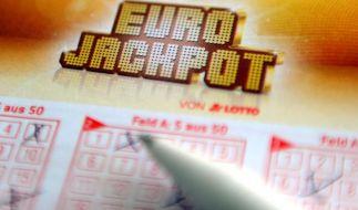 Die aktuellen Gewinnzahlen im Eurojackpot vom 10.03.2017 lesen Sie hier. (Foto)