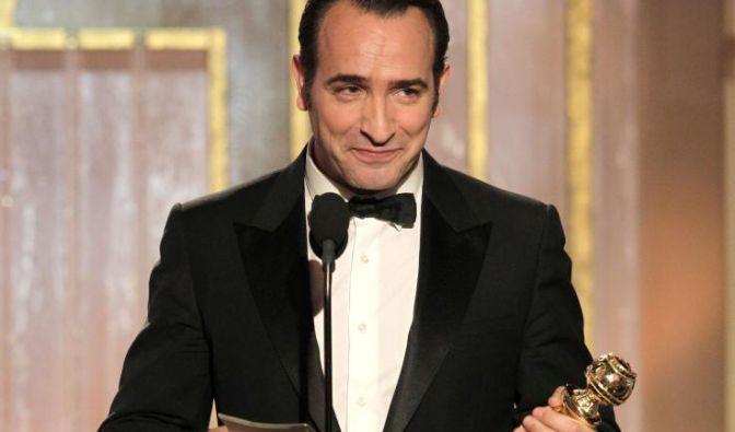 Die Golden Globe Awards (Foto)