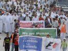 Die Grenzen der Moral: Formel 1 in Bahrain (Foto)