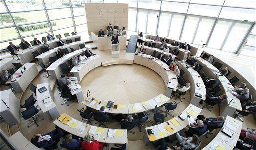 Die Große Koalition in Kiel ist zerbrochen. (Foto)
