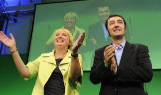 Die Grünen (Foto)