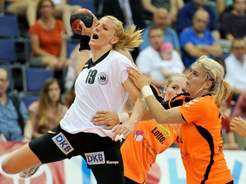 handball em gruppen