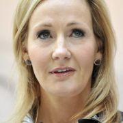 J.K. Rowling veröffentlicht drei Kurzgeschichten (Foto)