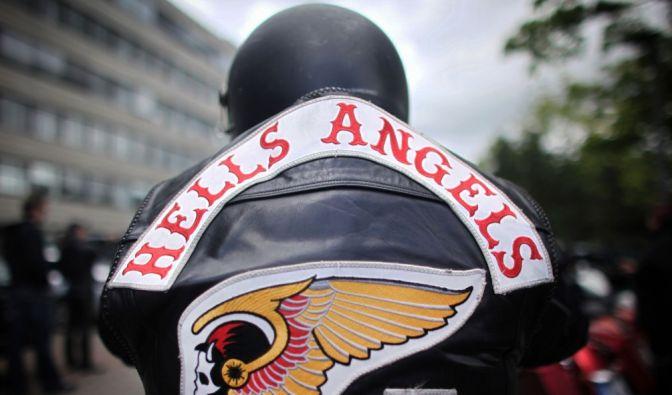 Die Hells Angels gelten als größter Motorradclub der Welt.