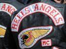Die Hells Angels wollen in Mönchengladbach einen eigenen Fanshop eröffnen. (Foto)