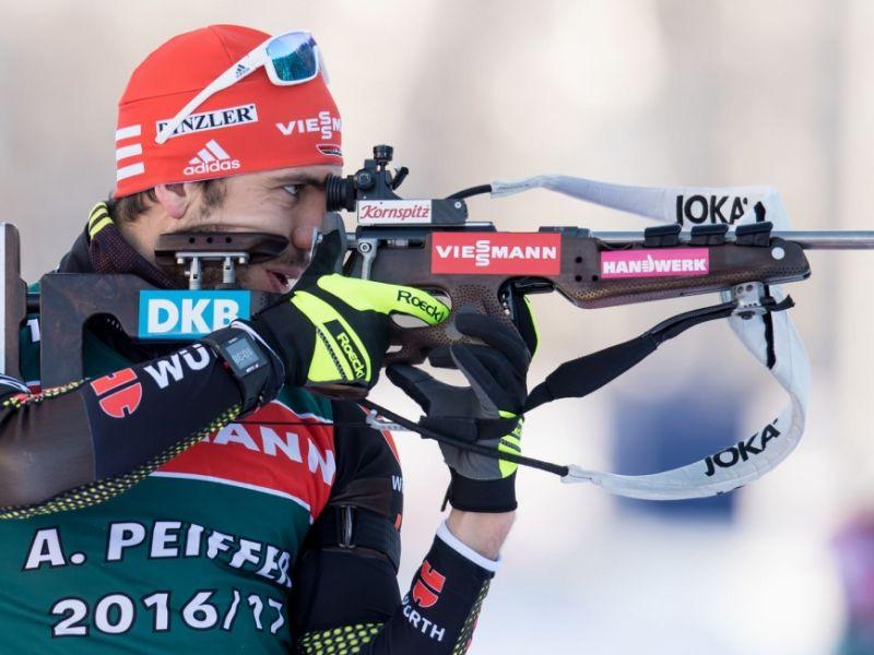 ergebnis biathlon von heute
