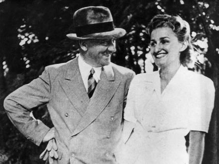 Neue Enthüllungen: So unromantisch war Hitler's Hochzeit ...